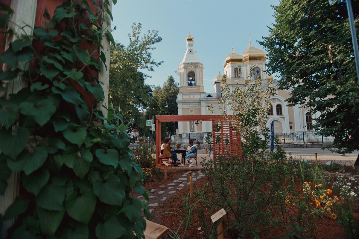 Нижний Новгород накануне юбилея обрел новое культурное пространство