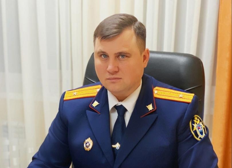 Сергей Карасёв: «Раскрыть преступление – это как прожить маленькую жизнь»