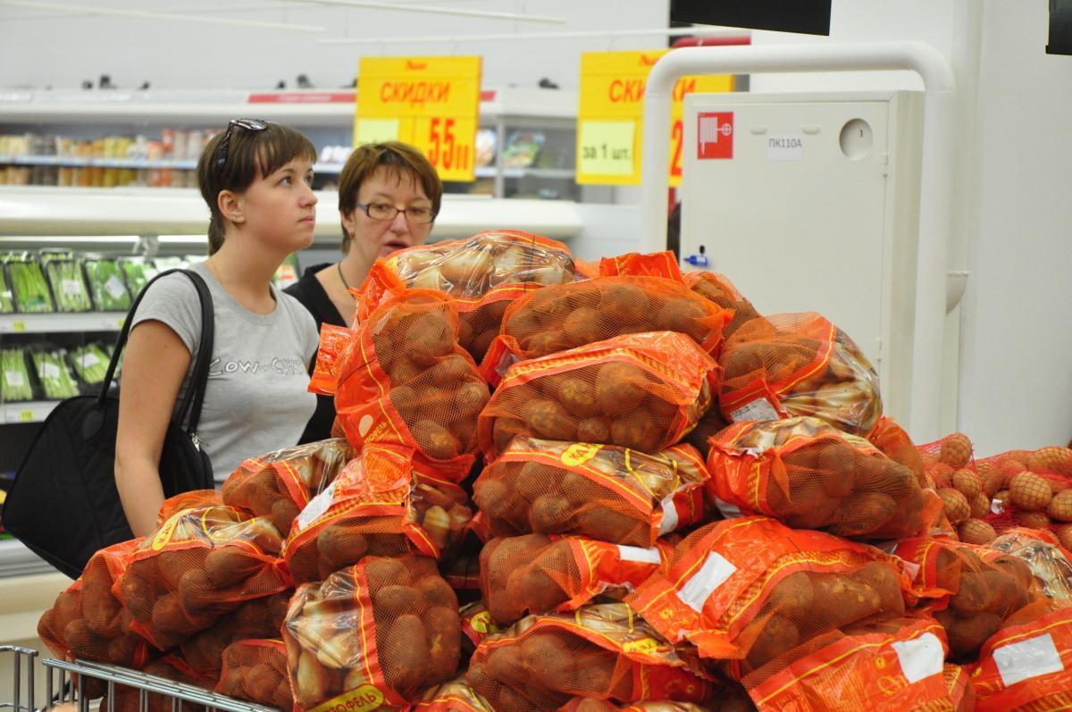 Фермерские ярмарки и акции торговых сетей: как в регионе снижают цены на овощи