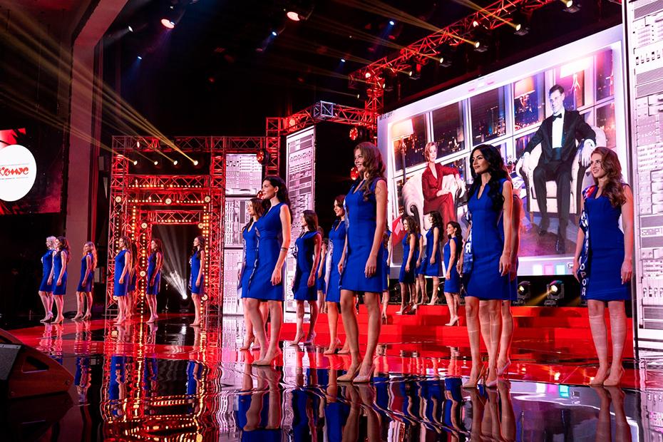 Нижегородок приглашают принять участие в кастинге «Мисс Офис 2021»