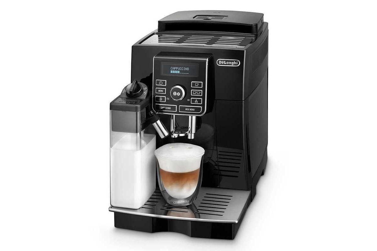 Кофемашины DeLonghi и их преимущества по сравнению с обычными кофемашинами