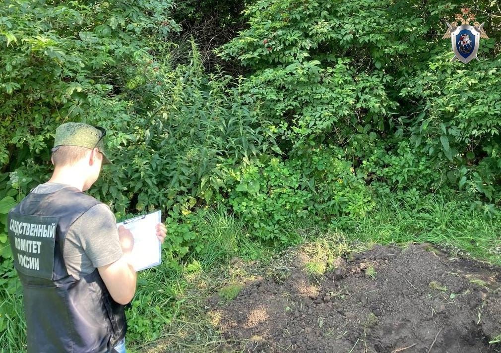 У дома покончившей с собой жительницы Лукоянова нашли тело убитого сожителя