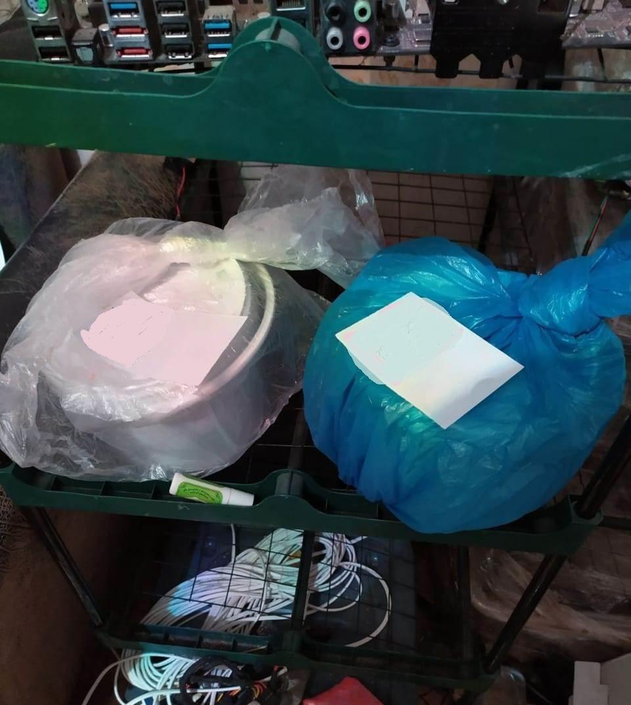 Подпольную нарколабораторию ликвидировали нижегородские росгвардейцы