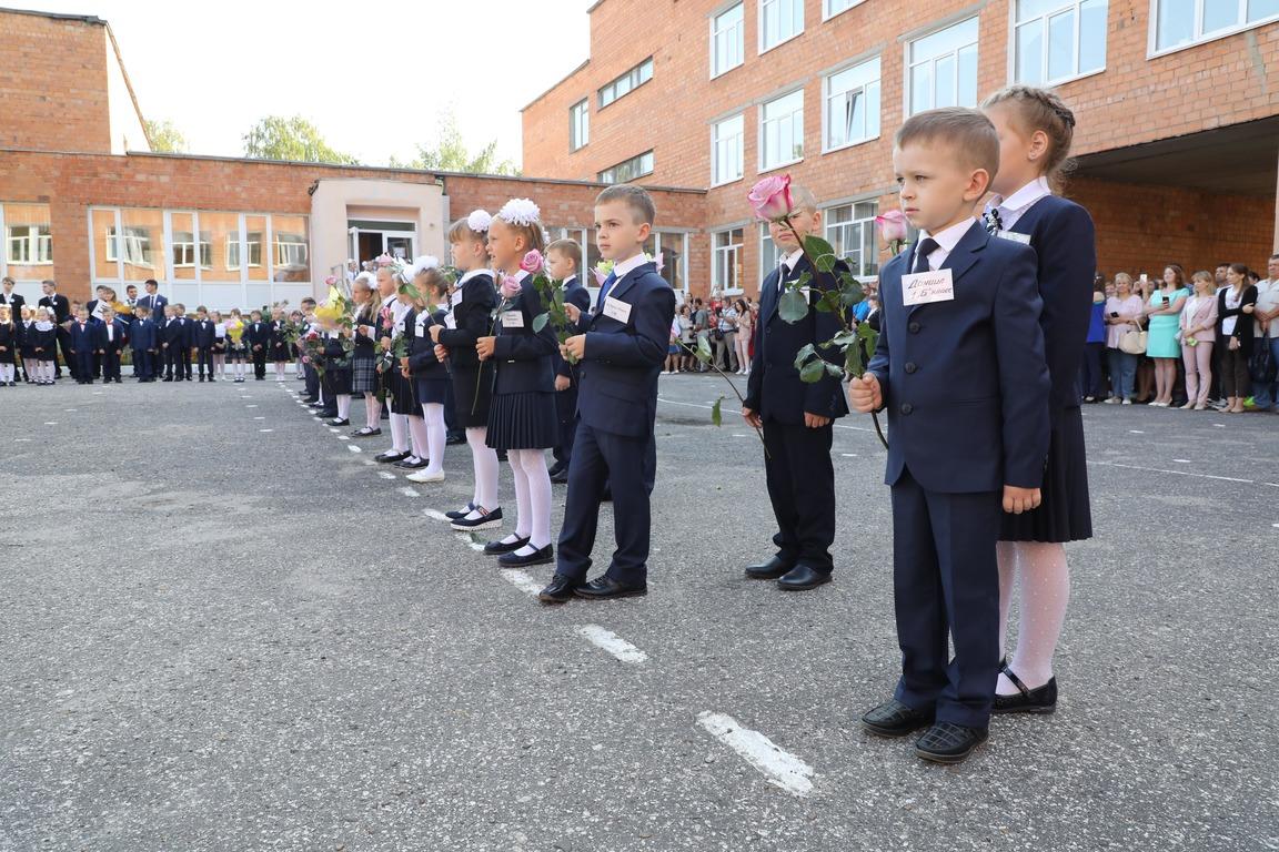 В Нижнем Новгороде более 15 тысяч первоклассников пойдут в школы с 1 сентября