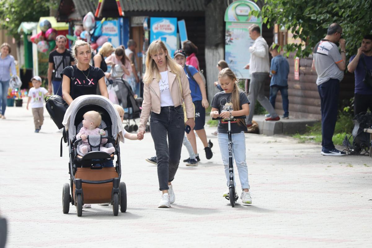 Выплаты на карту «Мир», новые детские пособия и запрет на второе гражданство: как изменится жизнь нижегородцев в июле