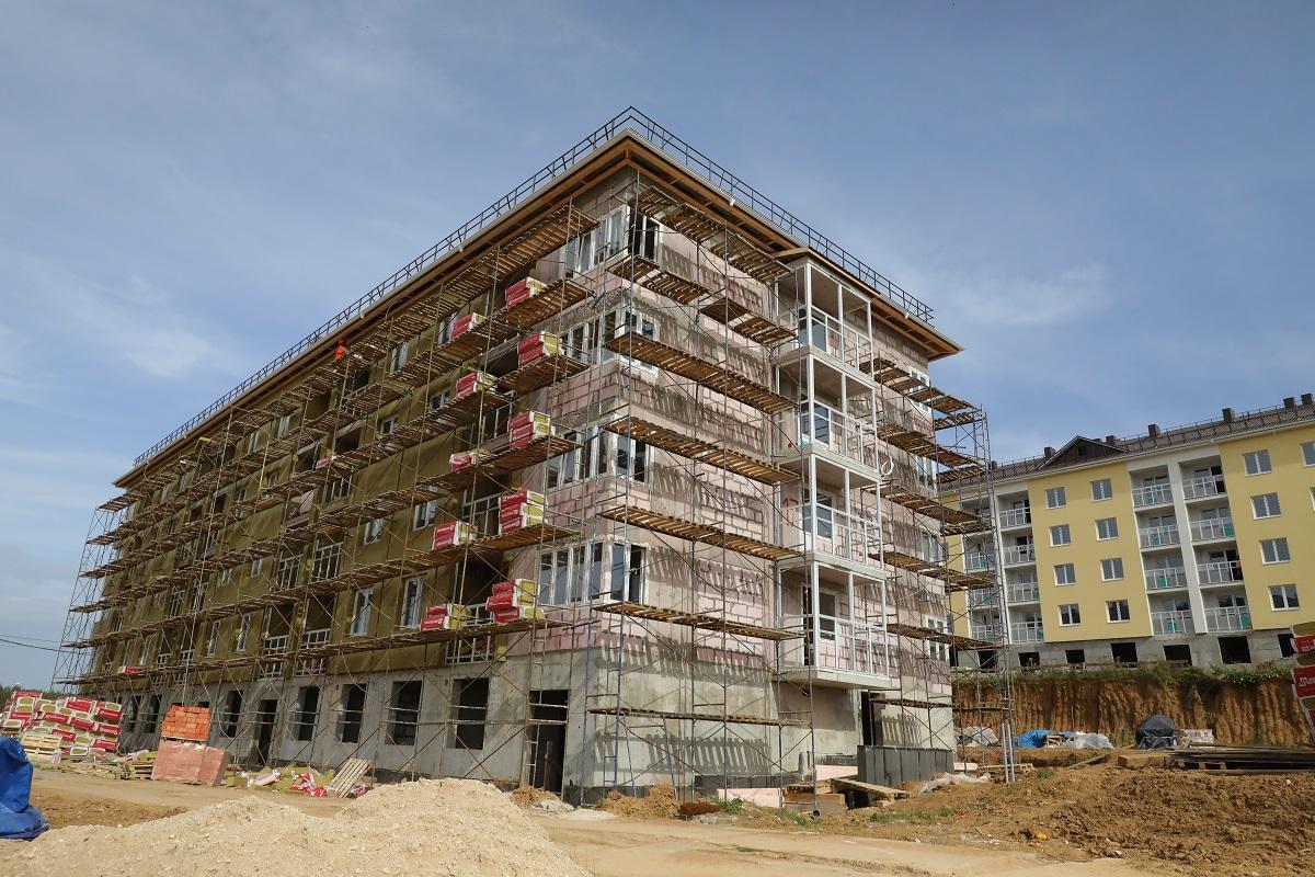 Вошли в долю: нижегородцы, годами ждавшие квартир, смогут справить новоселье