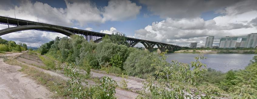 Подсветка Молитовского моста в Нижнем Новгороде обойдется в 86,7 миллиона рублей