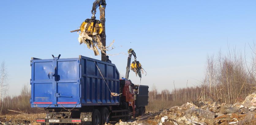 Нижний Новгород выделит 4,6 млн рублей на ликвидацию несанкционированных свалок в Автозаводском районе
