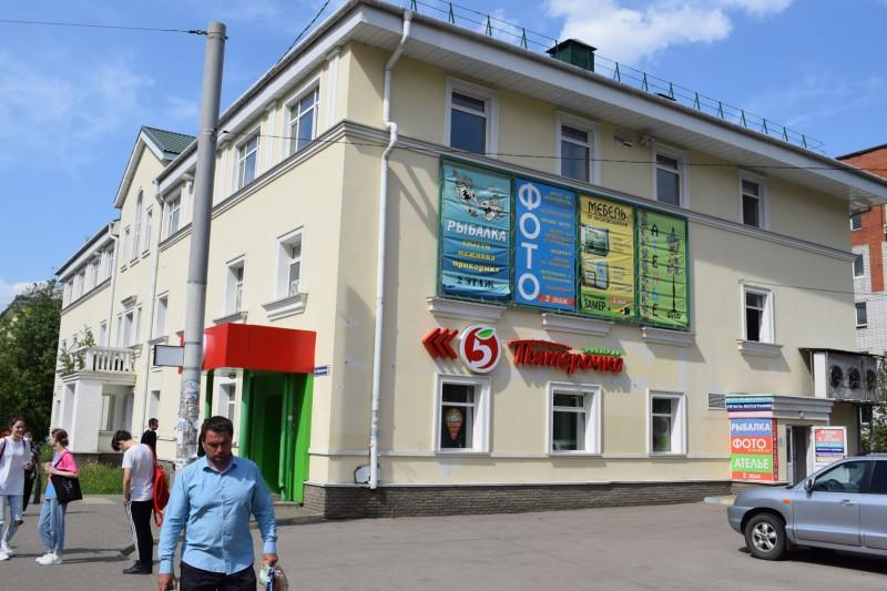 Новые подходы к наружной рекламе разработают в Нижнем Новгороде