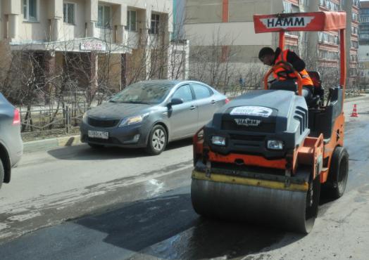 Новое дорожное покрытие заменит асфальт и тротуарную плитку в России