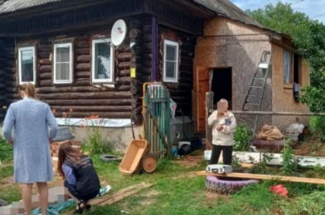Подросток красил газовую трубу и погиб от удара током в Семеновском районе
