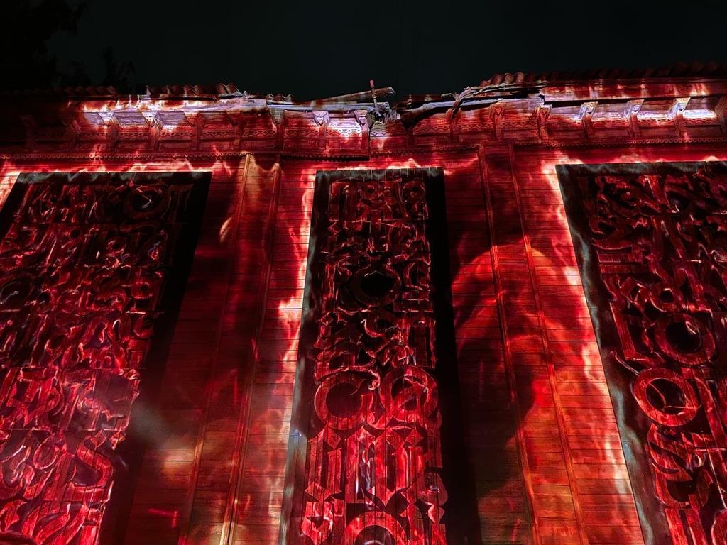 Новая работа Покраса Лампаса в Нижнем Новгороде не была согласована