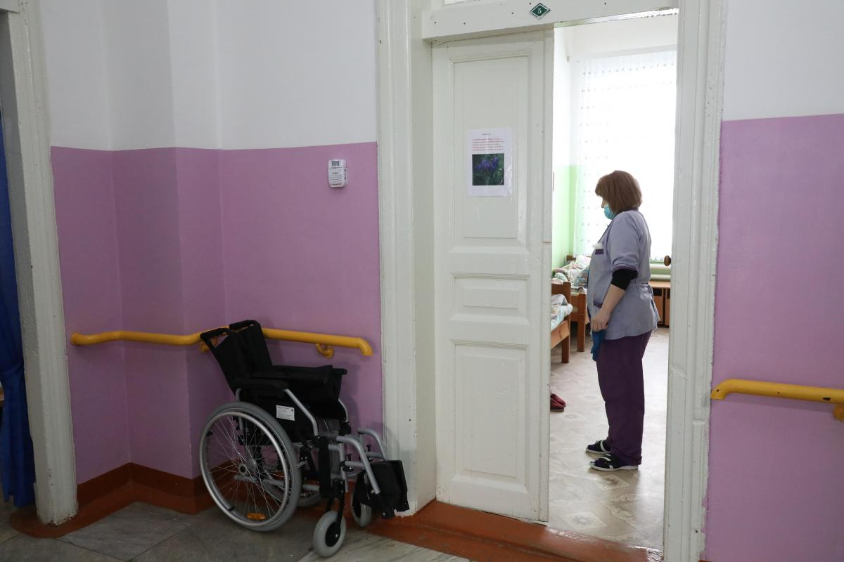 Нижегородца, похитившего 6-летнего ребенка с детской площадки, отправили на принудительное лечение
