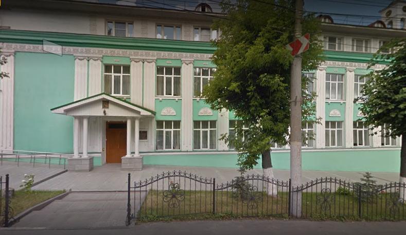 Нижегородская духовная семинария отметит свое 300-летие 4 июля в Нижнем Новгороде