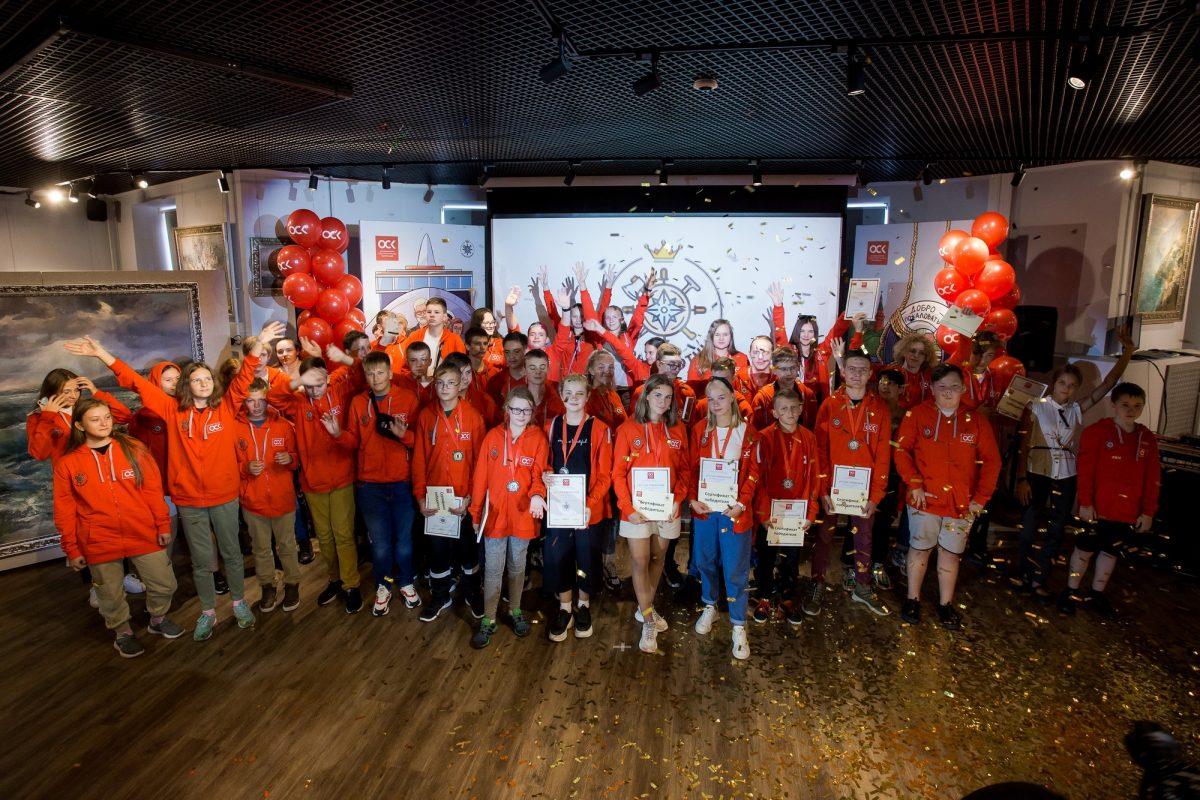 Дети и внуки сотрудников завода «Красное Сормово» смогут выиграть путевки в «Орленок»
