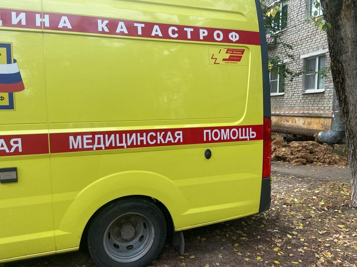 Стало известно состояние пострадавших в результате хлопка газа в доме на улице Светлоярской