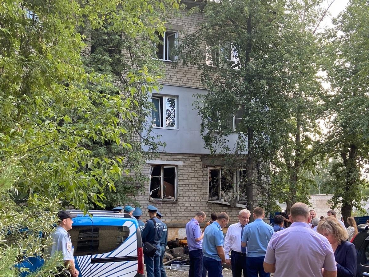 Глеб Никитин: «Вдоме наулице Светлоярской предварительно потребуется расселение 12 квартир»