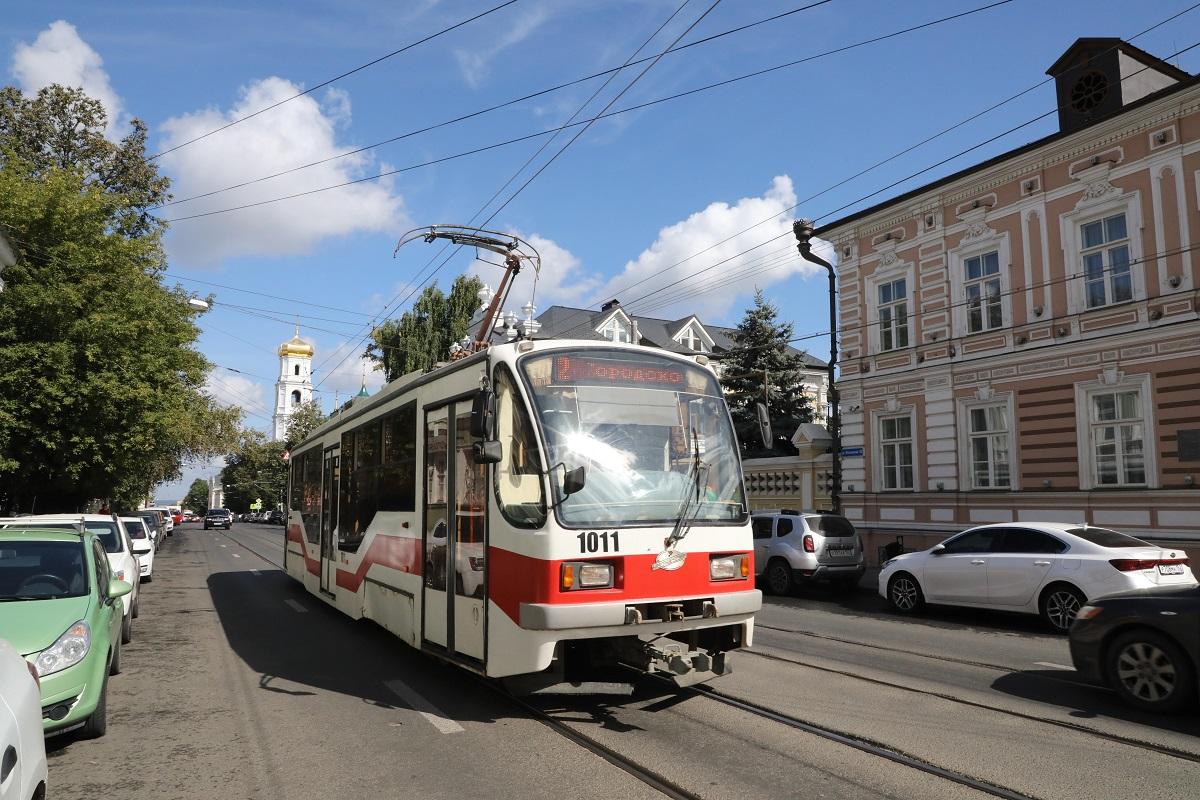 Электротранспорт Нижнего Новгорода ждут большие перемены