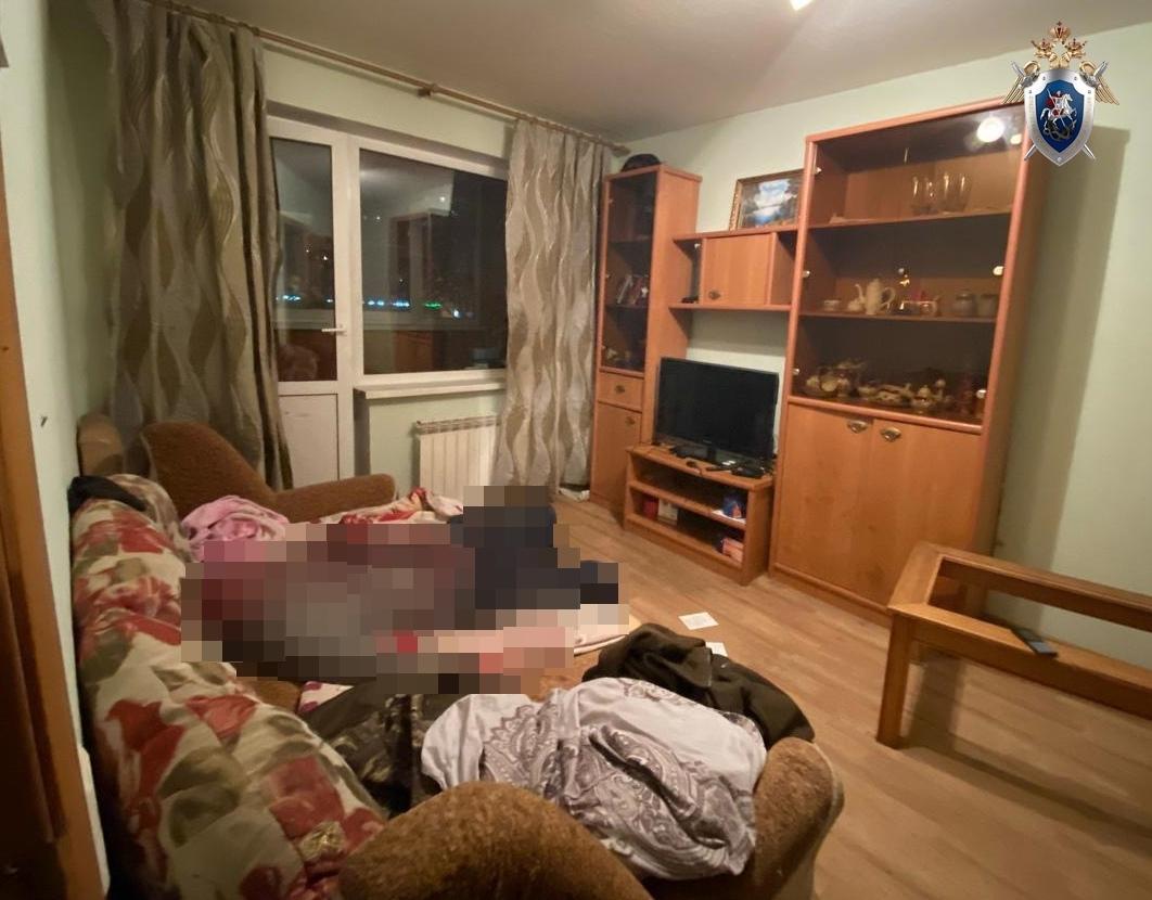 Нижегородец убил отца и скрылся от следствия в Крыму