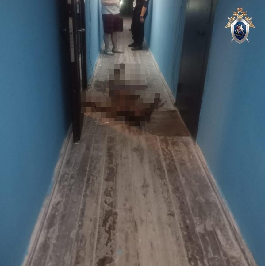 Подросток подозревается в убийстве соседа в Автозаводском районе