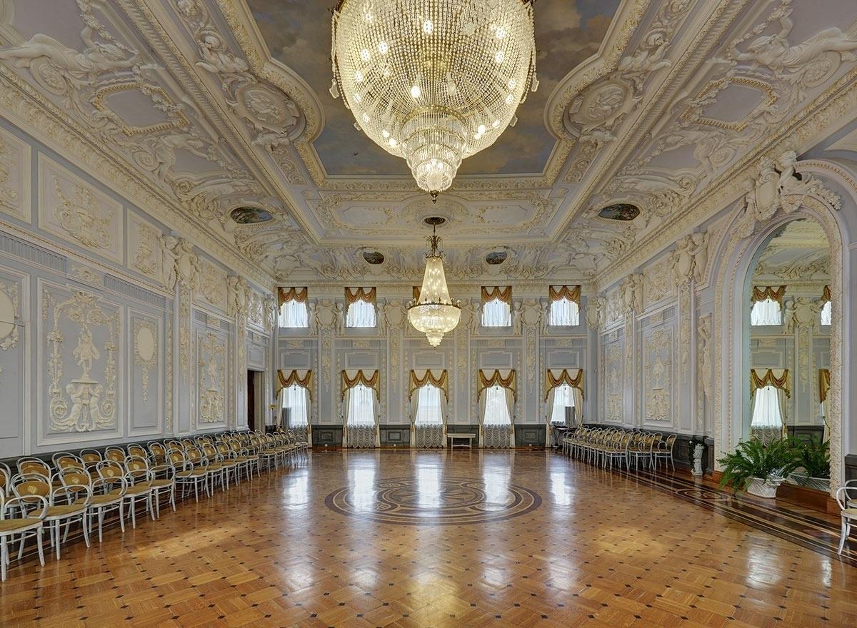 125 лет назад вНижнем Новгороде был открыт первый музей