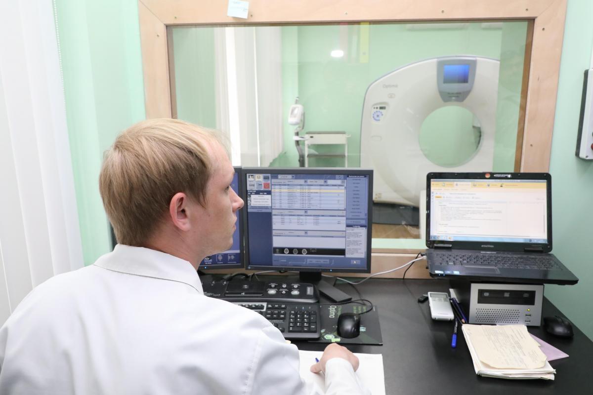 Специалисты назвали самые распространённые виды рака у нижегородцев