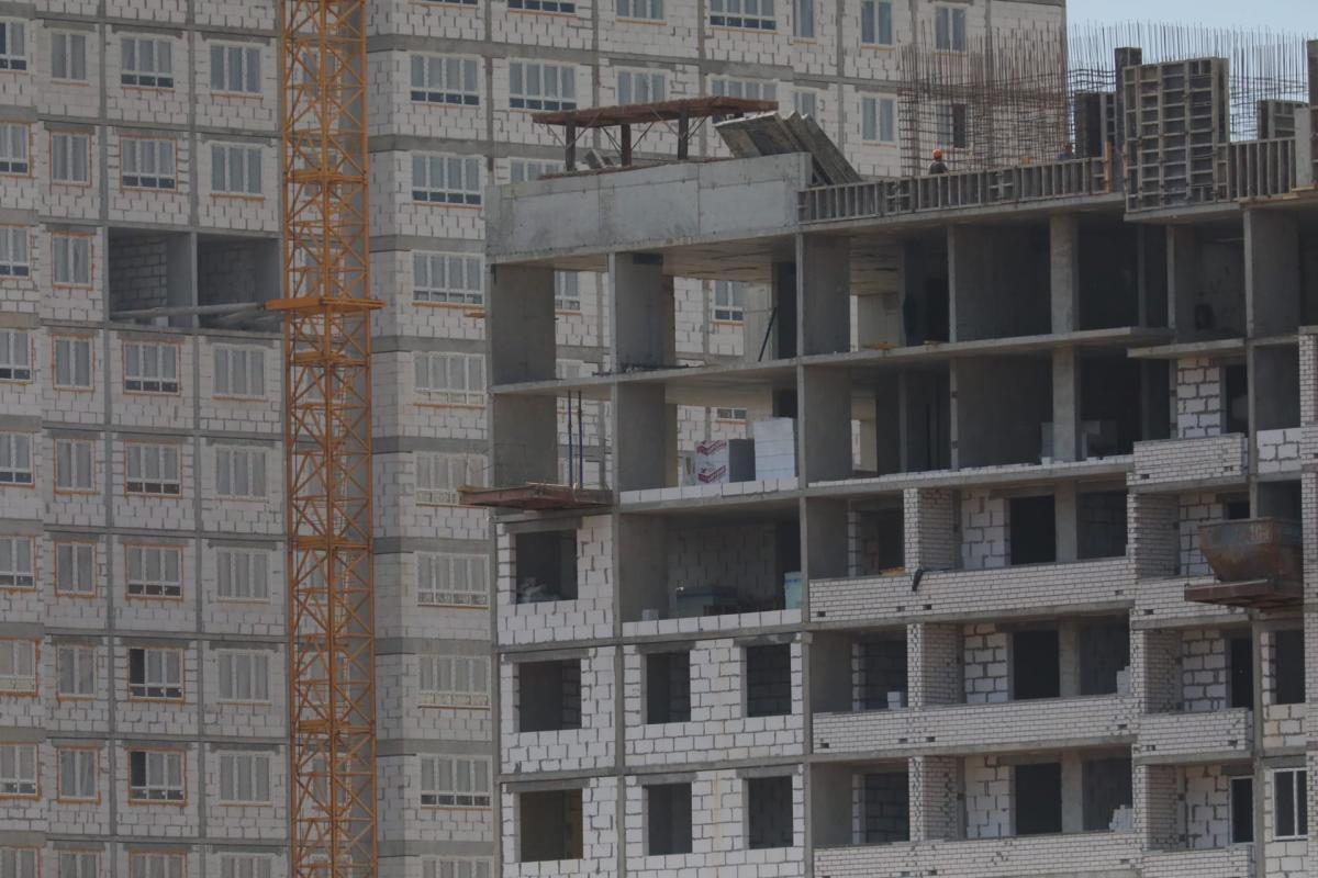 Наблюдательный совет Фонда защиты прав дольщиковРФ принял решение одостройке трех домов ООО«Вертикаль» вНижнем Новгороде