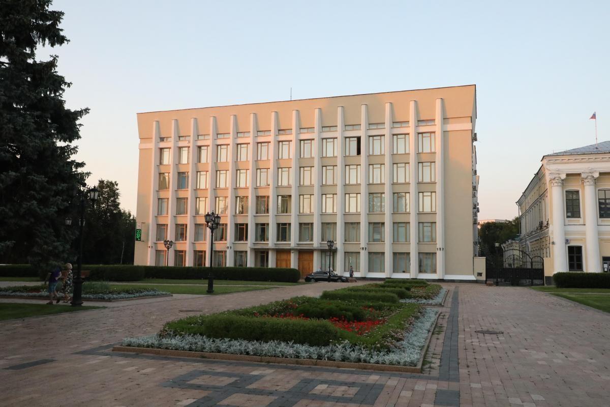 Напродление мер поддержки предпринимателей правительство области планирует дополнительно направить 280 млн рублей