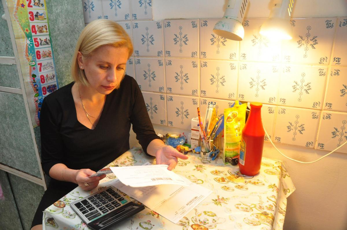 Тарифы на услуги ЖКХ изменились в Нижегородской области в июле