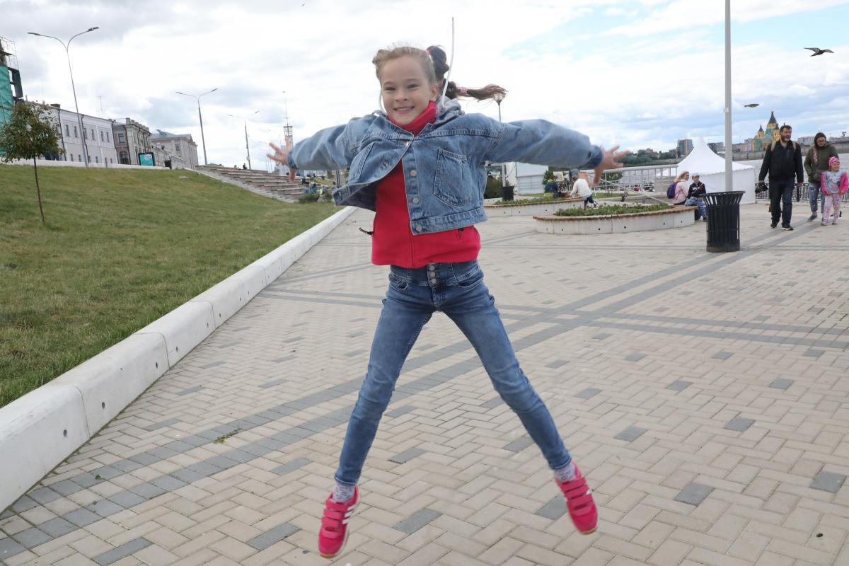 Как сформировать правильную самооценку у ребенка