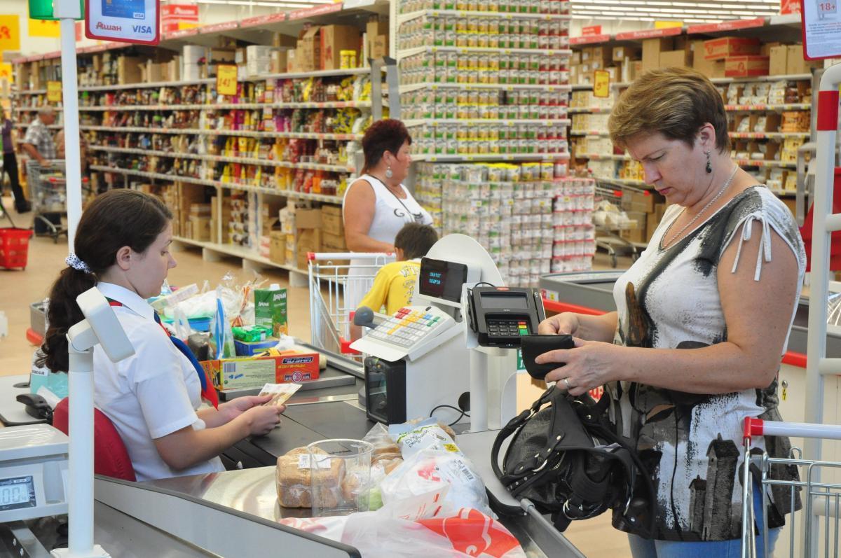 Картофель, куриные яйца, мясо птицы исливочное масло подешевели вНижегородской области