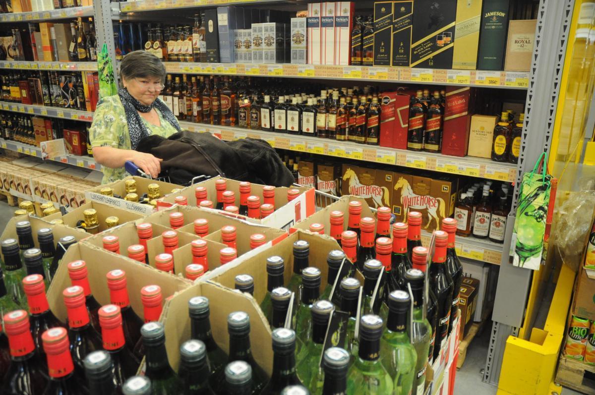 Нижний Новгород занял 20-ое место в рейтинге городов по доступности ночной продажи алкоголя