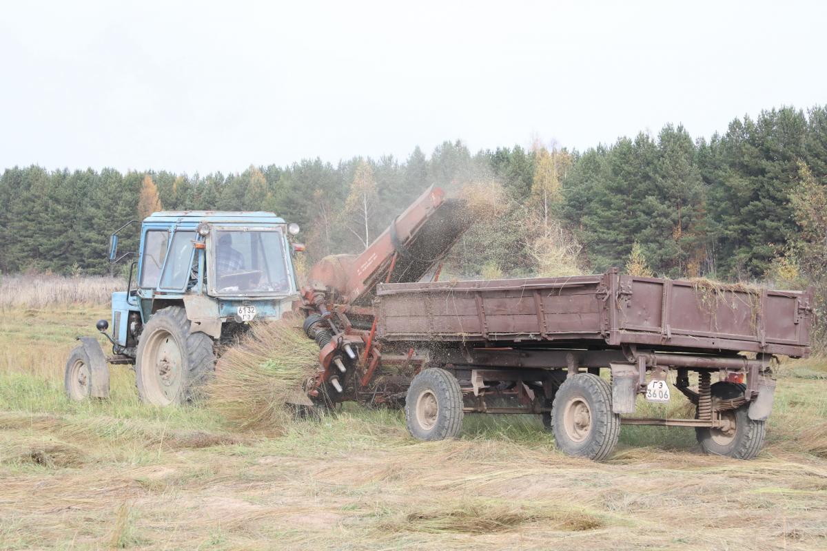 Крупнейшая аграрная выставка «День поля-2021» пройдет вНижегородской области 14−15июля