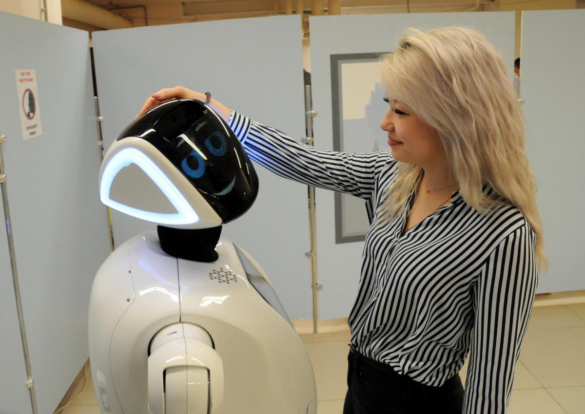 Нижегородские разработчики могут получить поддержку настартапы всфере искусственного интеллекта