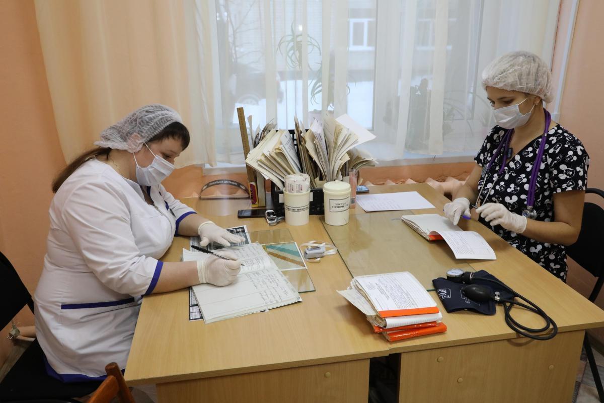 Лечение с увлечением: как работает в нижегородской глубинке программа «Земский доктор»