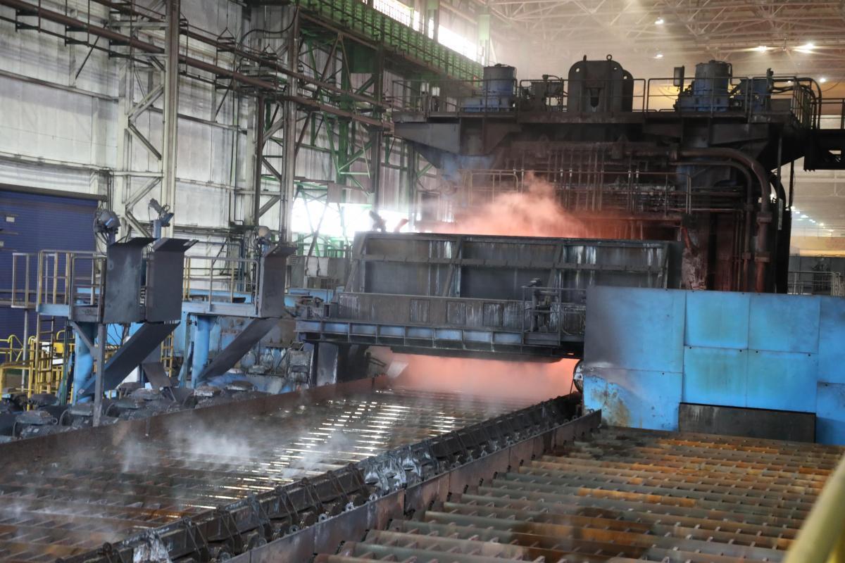 Глеб Никитин поздравил металлургов спрофессиональным праздником