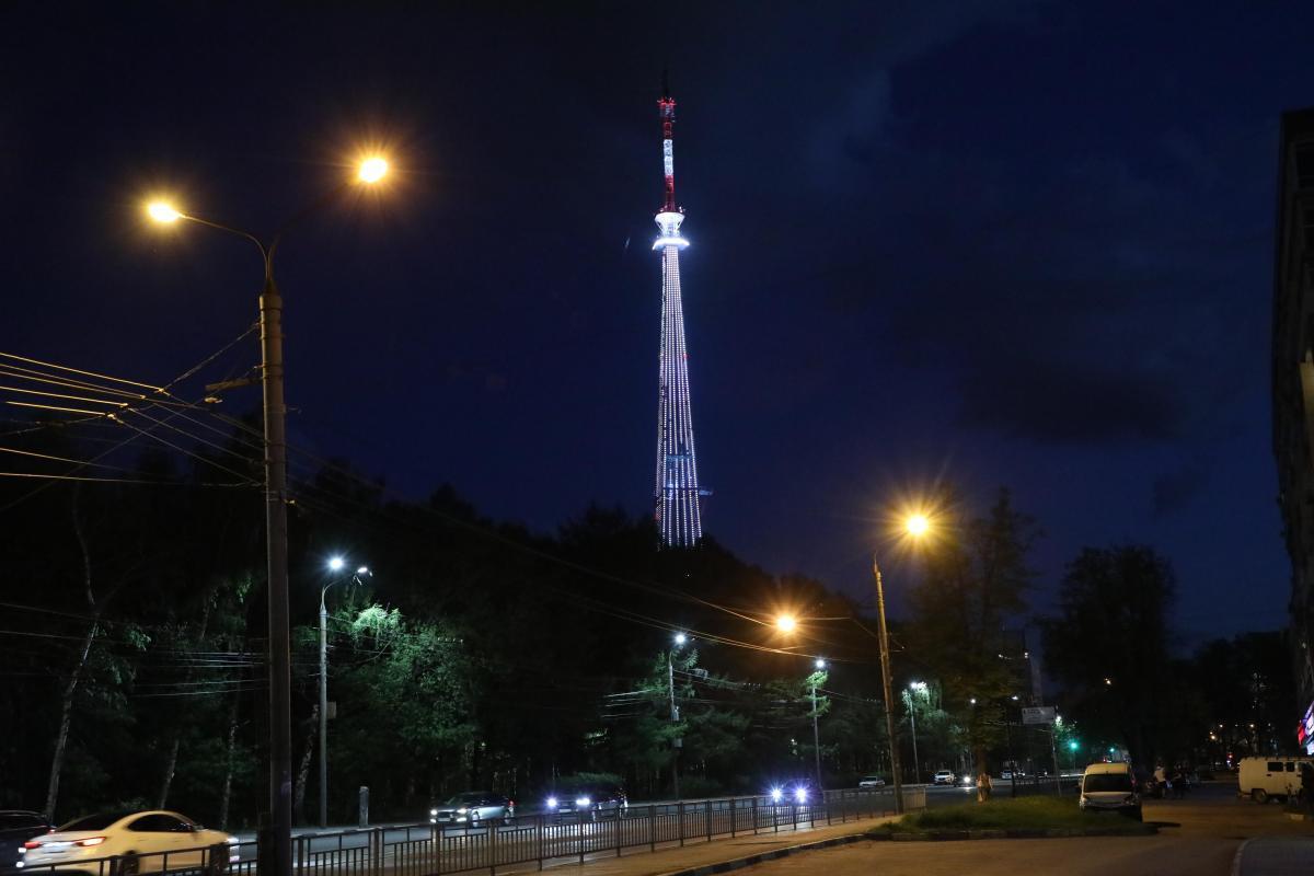 Нижегородское приложение «Башня света» появится врегионах России