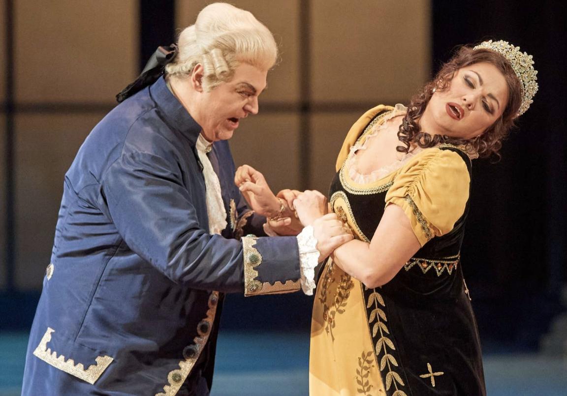 Маршрут выходного дня: от тату до венецианской оперы