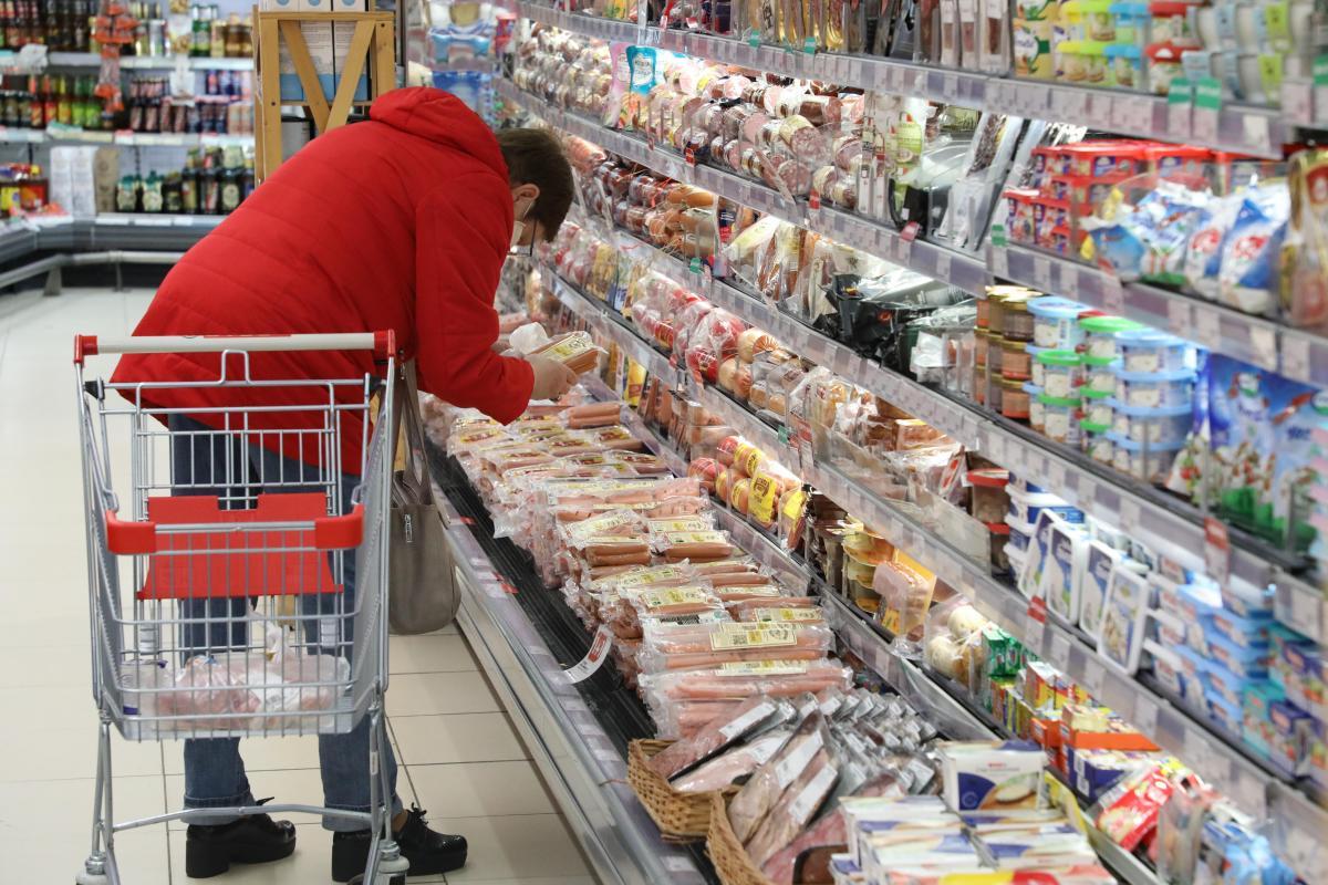 Стало известно, какие продукты подешевели в Нижегородской области