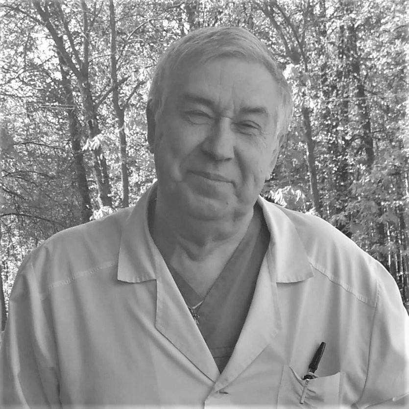 Врач-инфекционист Михаил Животовский скончался от коронавируса Нижнем Новгороде