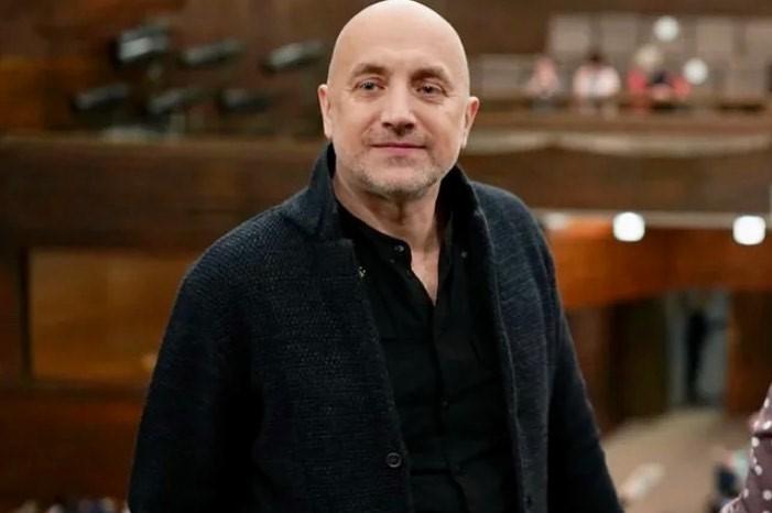 Ярмарка тщеславия: как писатель Захар Прилепин возомнил себя великим политиком