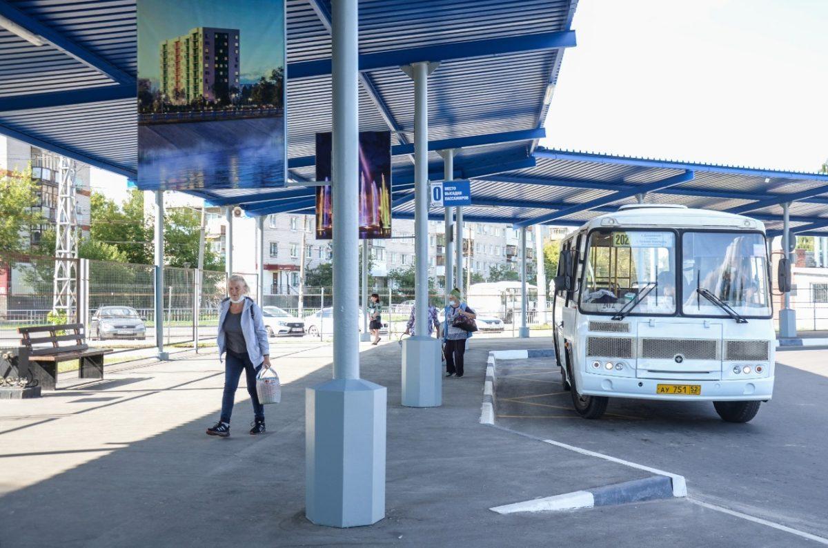 В дзержинском автовокзале завершился ремонт