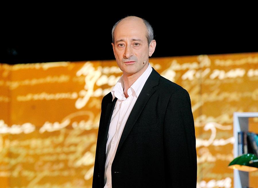 Карэн Бадалов: «Невозможно точно сыграть исторического персонажа»