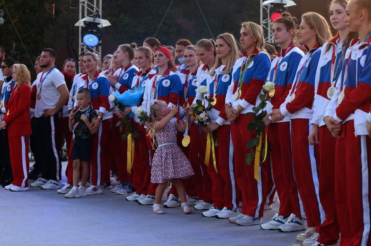 Ирина Слуцкая вступилась за сестер Авериных в «олимпийском» споре