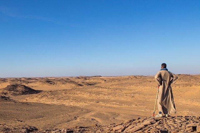 Россиянка составила рейтинг худших сувениров на курортах Египта