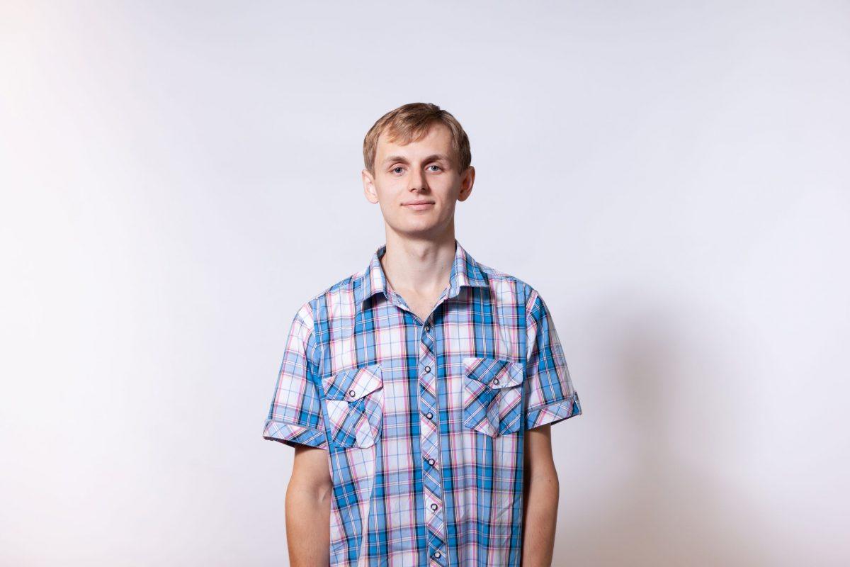 Ярослав Ежов изДзержинска стал победителем трека «Студенты» конкурса «Лидеры России»