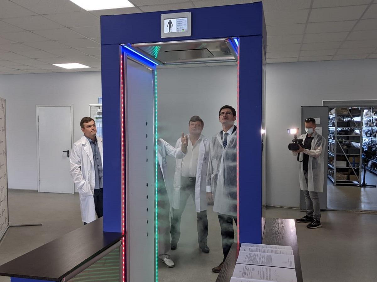 Проявили изобретательность: знакомимся с инновационными разработками нижегородских предприятий