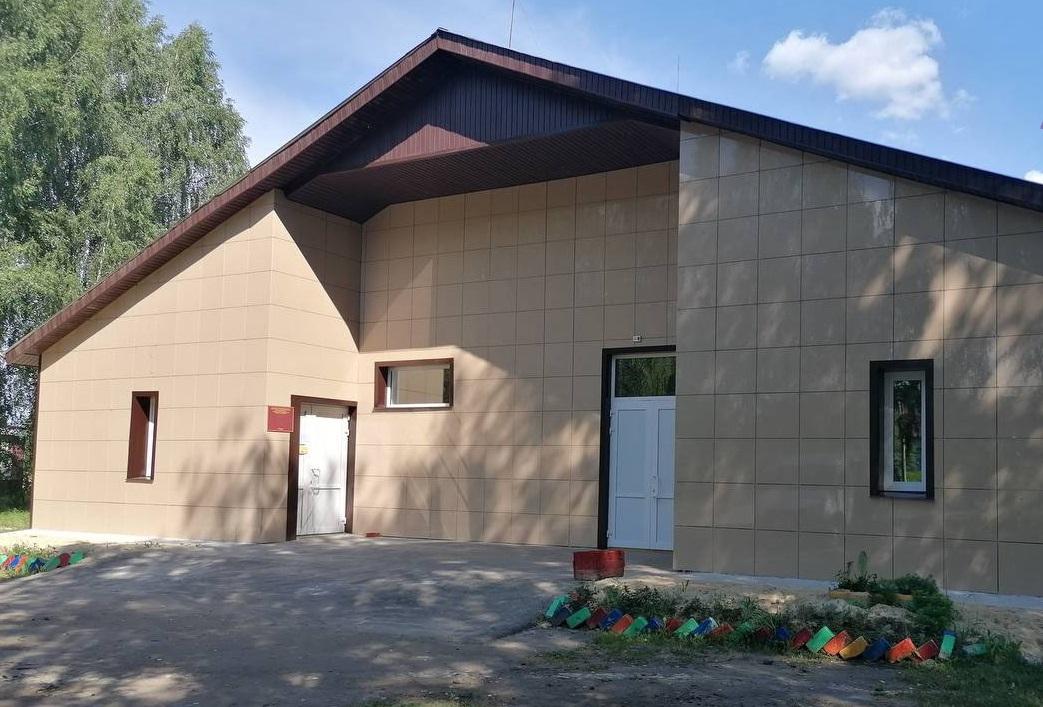Более 26 млн рублей получит Нижегородская область наремонт сельских домов культуры в2022 году