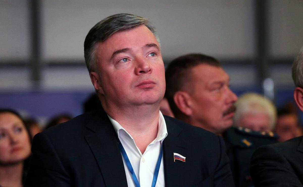 Артем Кавинов: «Уверен, предложения в Народную программу будут востребованы и на федеральном, и на региональном, и на местном уровне»