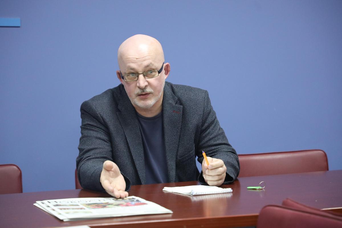 Главный редактор газеты «Нижегородские новости» стал победителем конкурса «10 лучших газет России-2021»